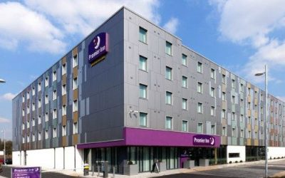 Whitbread Premier Inns strengthens it's partnership with PSE Associates