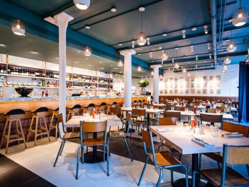 Fish Market London EC2