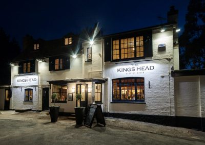 The Kings Head, Bessels Green