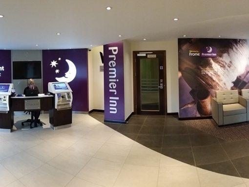 Frome Premier Inn
