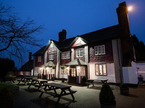 The Crown, Turners Hill