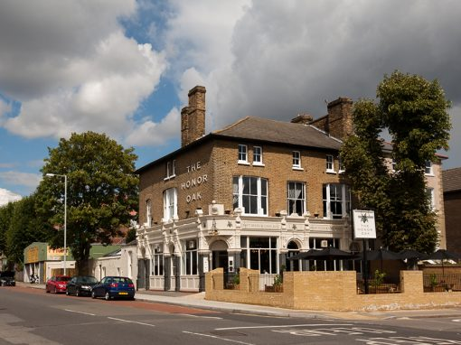 The Honor Oak, Forest Hill