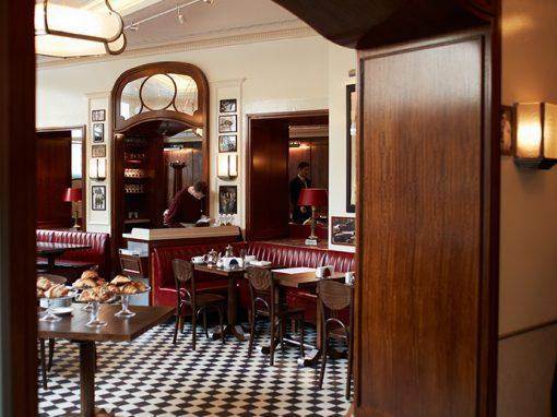 Café Colbert, Sloane Square
