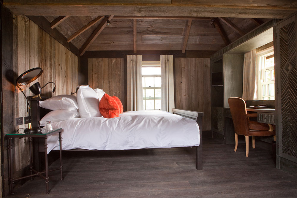 Lime Wood Lodge New Forest