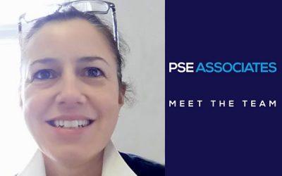 Meet… Lorraine Carvalho