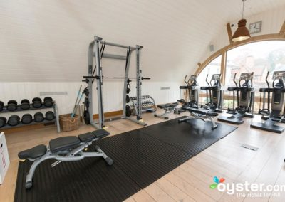 Herb House Spa Gym, New Forest