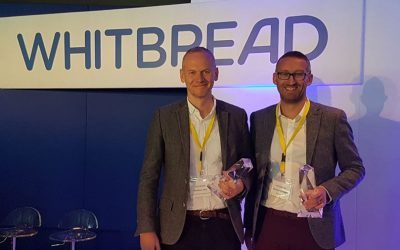PSE Associates wins prestigious Whitbread award