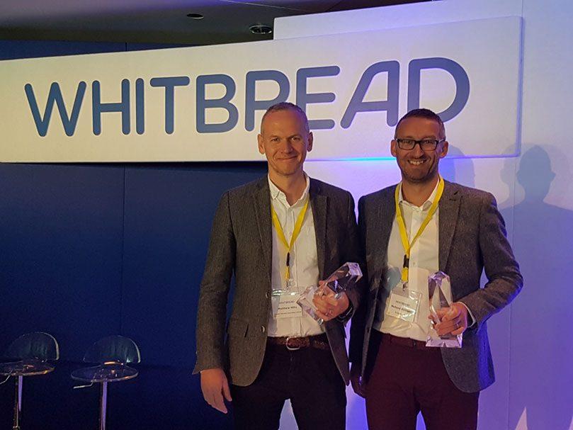 PSE Associates wins prestigious Whitbread award
