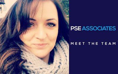 Meet… Lucy Mansell