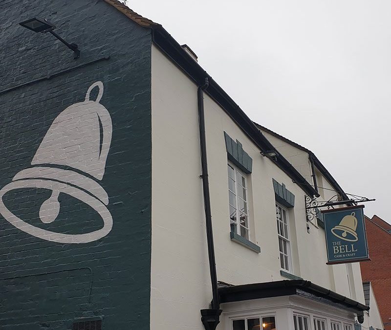 The Bell in Banbury
