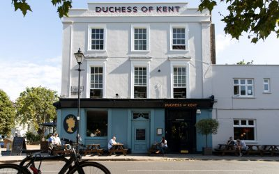 The Duchess of Kent, Islington