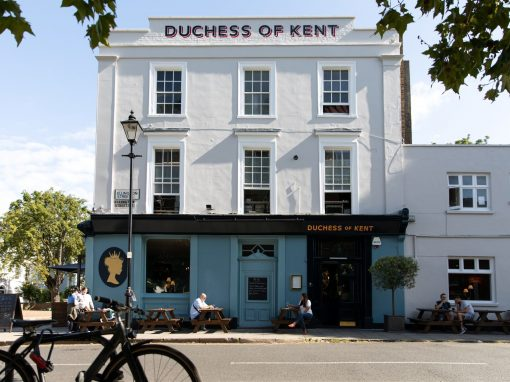 The Duchess of Kent, Islington